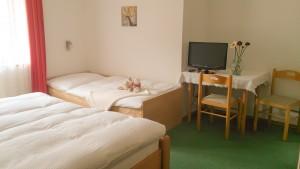 Zimmer im Haus Wiesenegg
